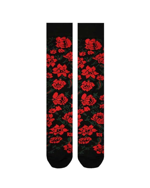Gerehsocks-GS-Rose