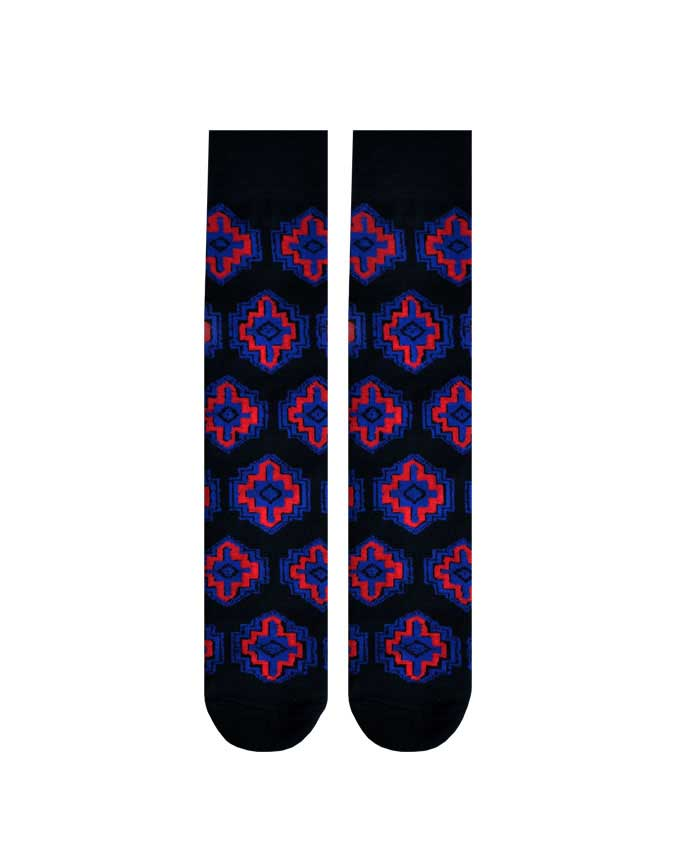 Gerehsocks-GS212-blue