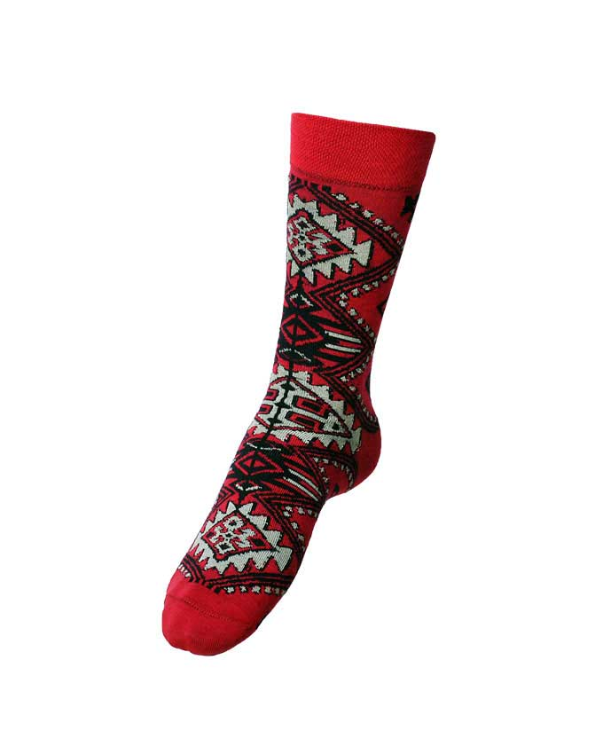 Gerehsocks-GS218-leg