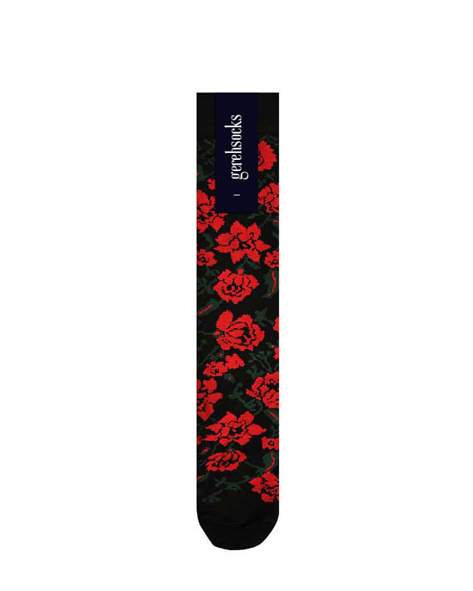 Gerehsocks-GS-Rose-Lable