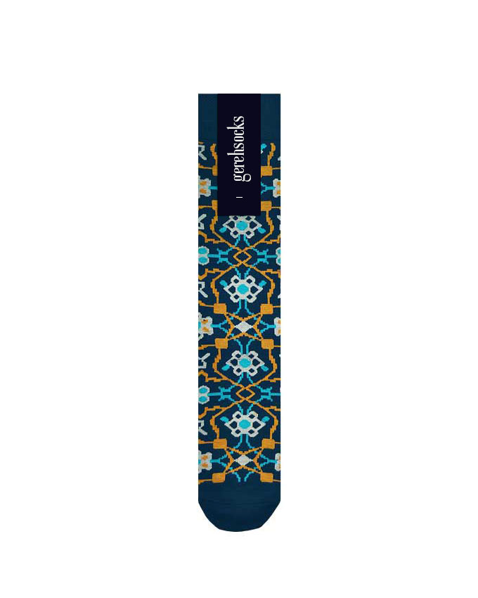 Gerehsocks-GS211-Lable