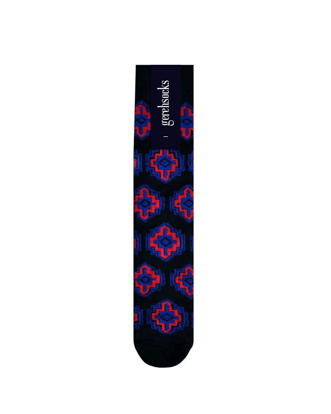 Gerehsocks-GS212-blue-Lable