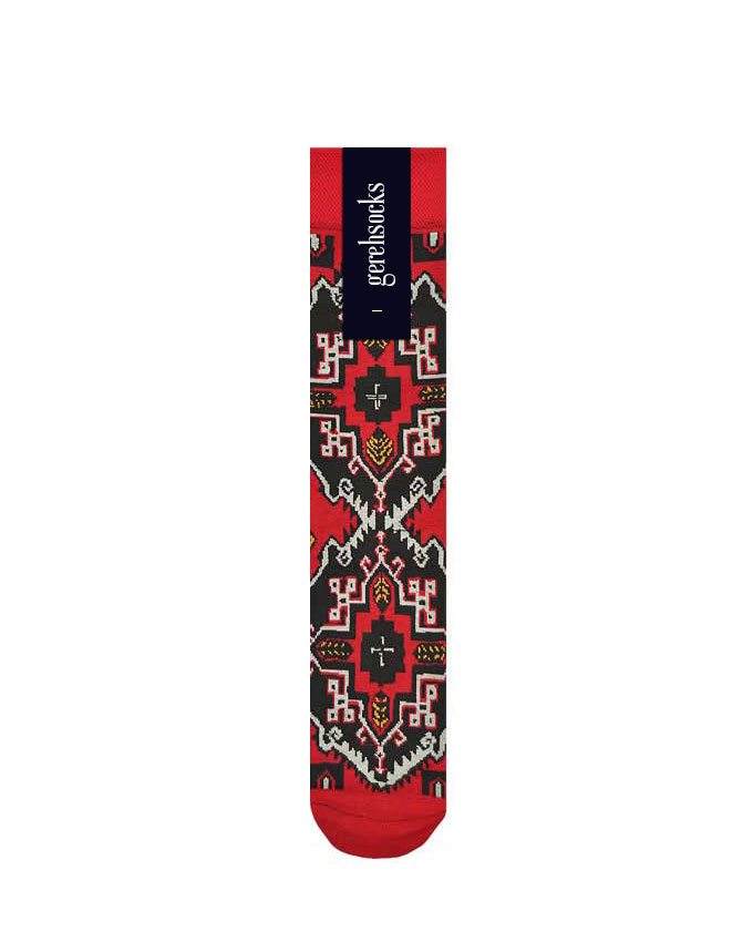 Gerehsocks-GS214-Lable